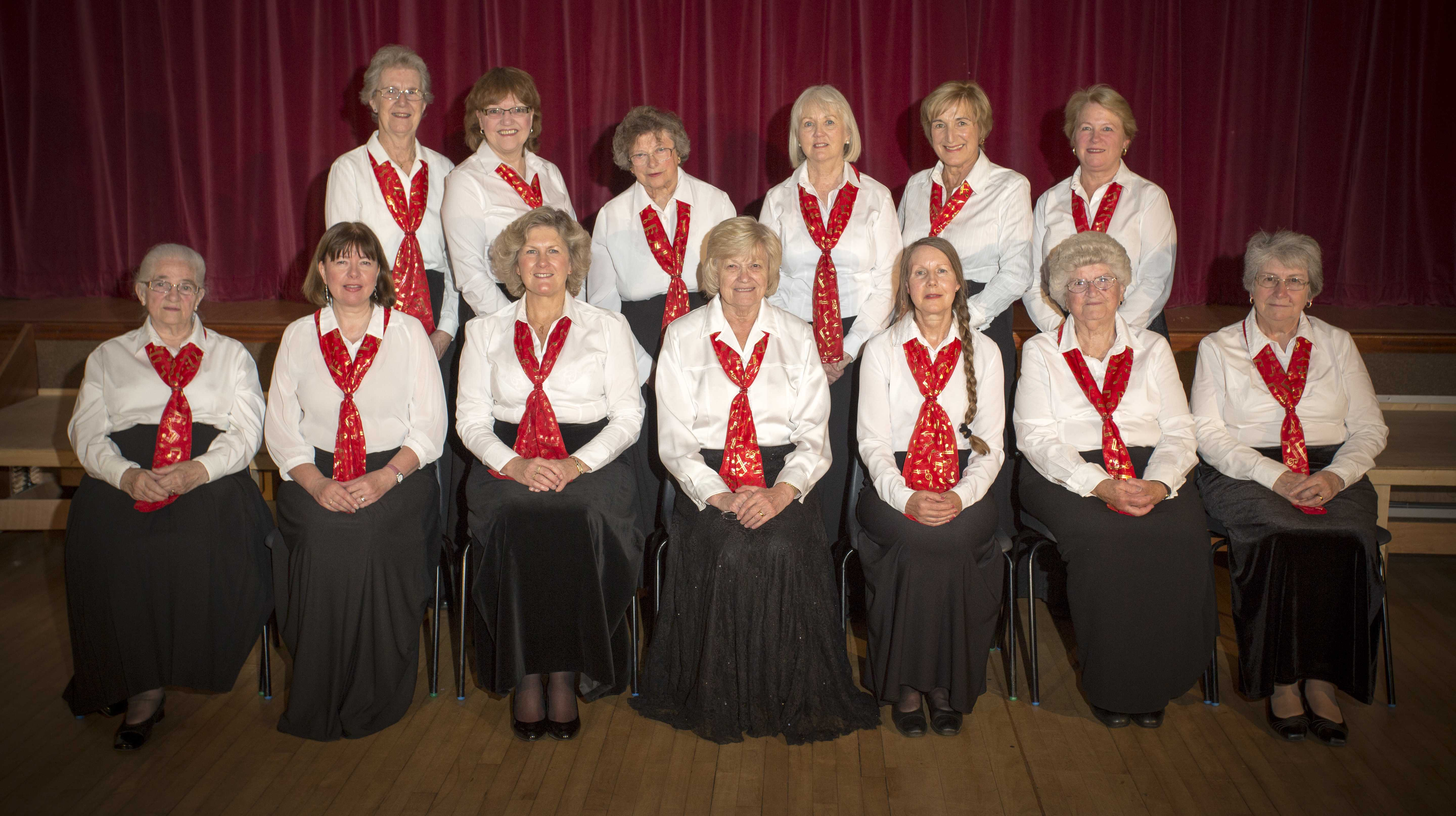 Forthcoming concerts | Steventon Choral Society
