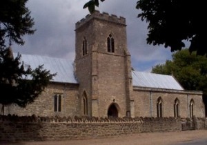 Steventon Parish Church