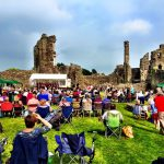 Choirs in the Castle 2016