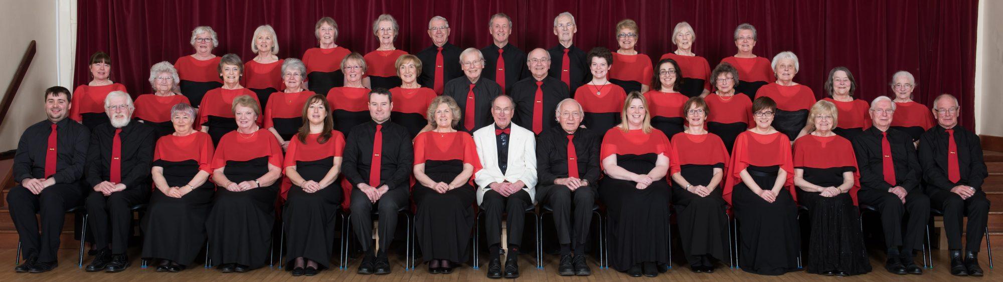 Steventon Choral Society