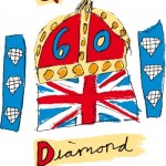 Queen's Diamond Jubilee logo