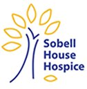 Logo of Sir Michael Sobell House Hospice