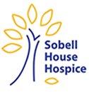 Logo of Sir Michael Sobell House Hospice